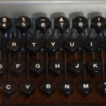 QWERTY keyboard 145th Anniversary, July 1, 2019