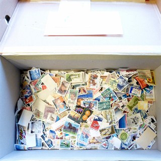 Shoe Box Stamps … Continued here.