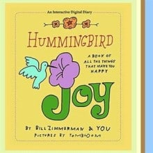 In time for Thanksgiving Hummingbird Joy ebook