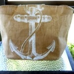 AnchoredScraps Mail bag