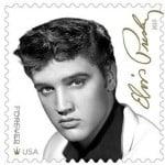 All shook up (new Elvis stamp revealed today)