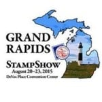 Upcoming APS StampShow in August