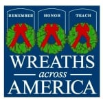 Wreaths Across America Giving Campaign & AnchoredScraps July 2018 Letter Writing Blog Recap