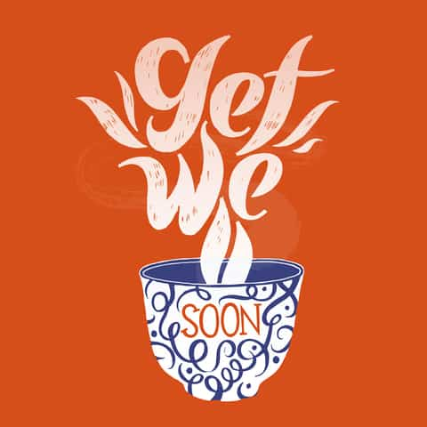 Get Well Soon !