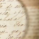 Getting that handwritten letter look (TrueType font)