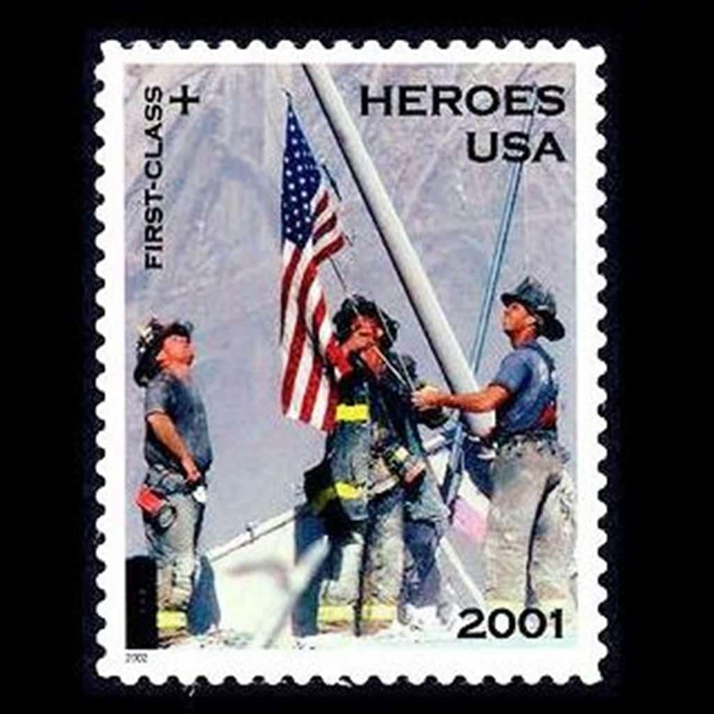 9 – 11 Commemoration