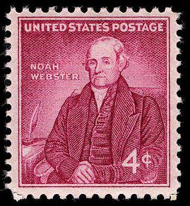 The Letters of Noah Webster