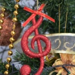 Christmas songs: Hula-Hoops & hippopotamuses