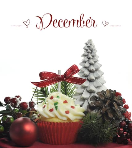 Hello December !