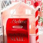 Santa Mail & Special Holiday Postmarks