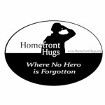 Homefront Hugs USA Valentines