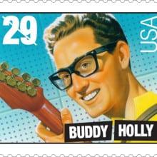 Buddy Holly Handwritten Letter