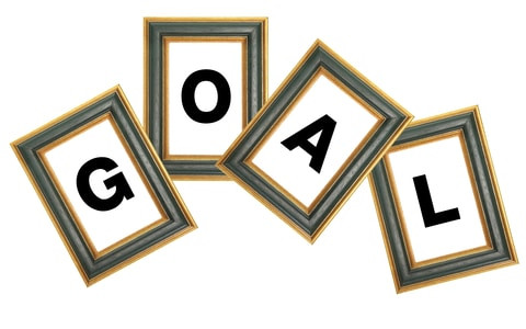Goal Setting Letters