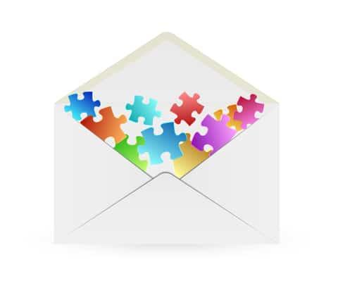 Mailman Jigsaw Puzzles