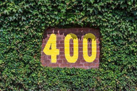 AnchoredScraps.com 400th Daily Blog Post Today (& March 2016 AnchoredScraps Recap)