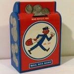 Mr Zip Vintage Novelty Items
