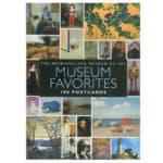 Museum Favorites 100 Postcards