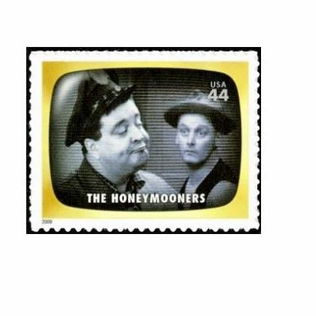 The Honeymooners Letter to the Boss