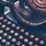 Upcoming Typewriter Arts Festival