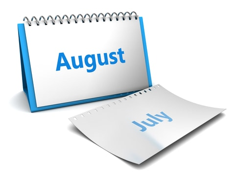 August Letter Writing Goals Quality vs Quantity