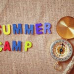 Easy Letters to Write Your Kids at Camp