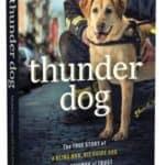Thunder Dog book by Michael Hingson