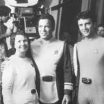 1968 Save Star Trek Letter Writing Campaign