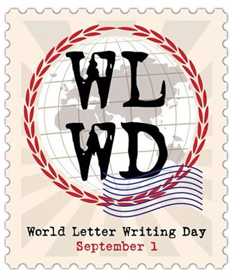 World Letter Writing Day 2017