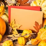 Fall 2016 Letter Writing Days