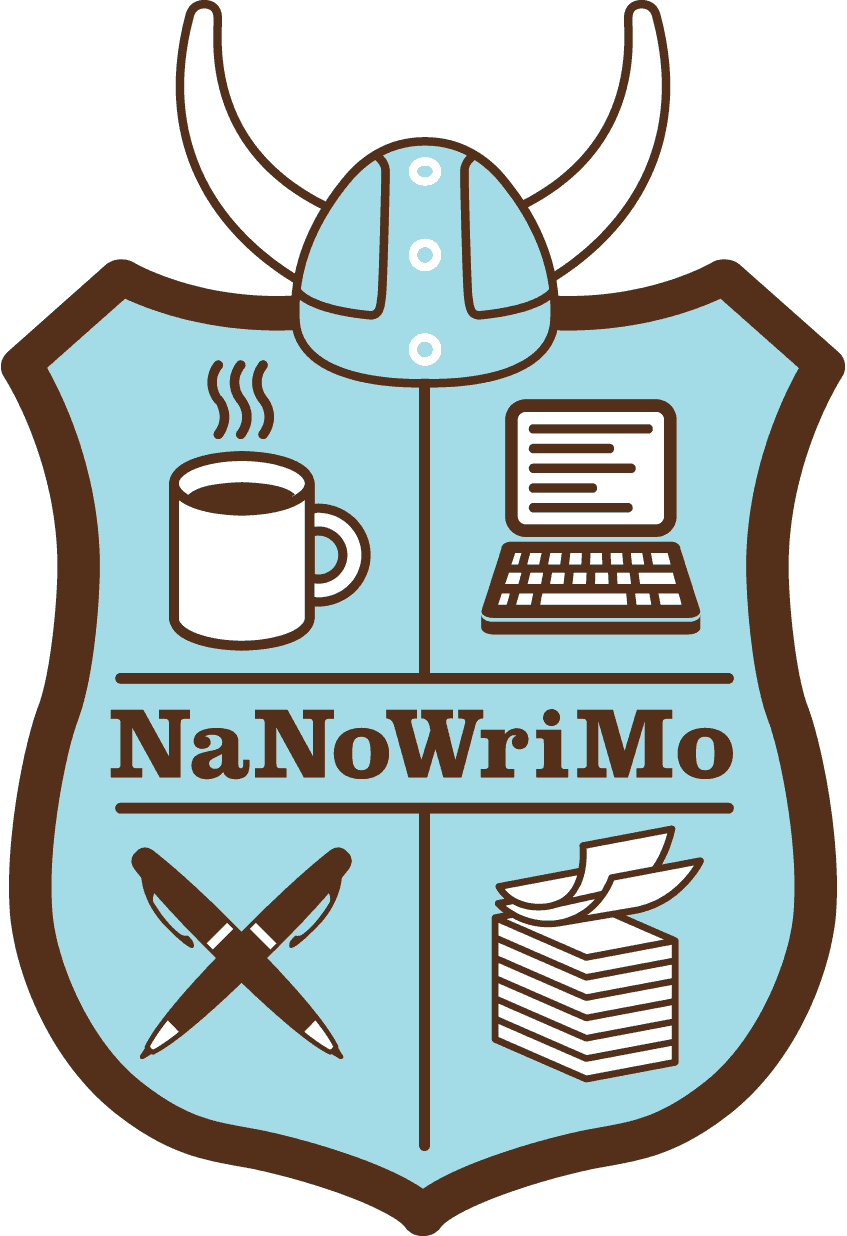 Nov NaNoWriMo National Novel Writing Month