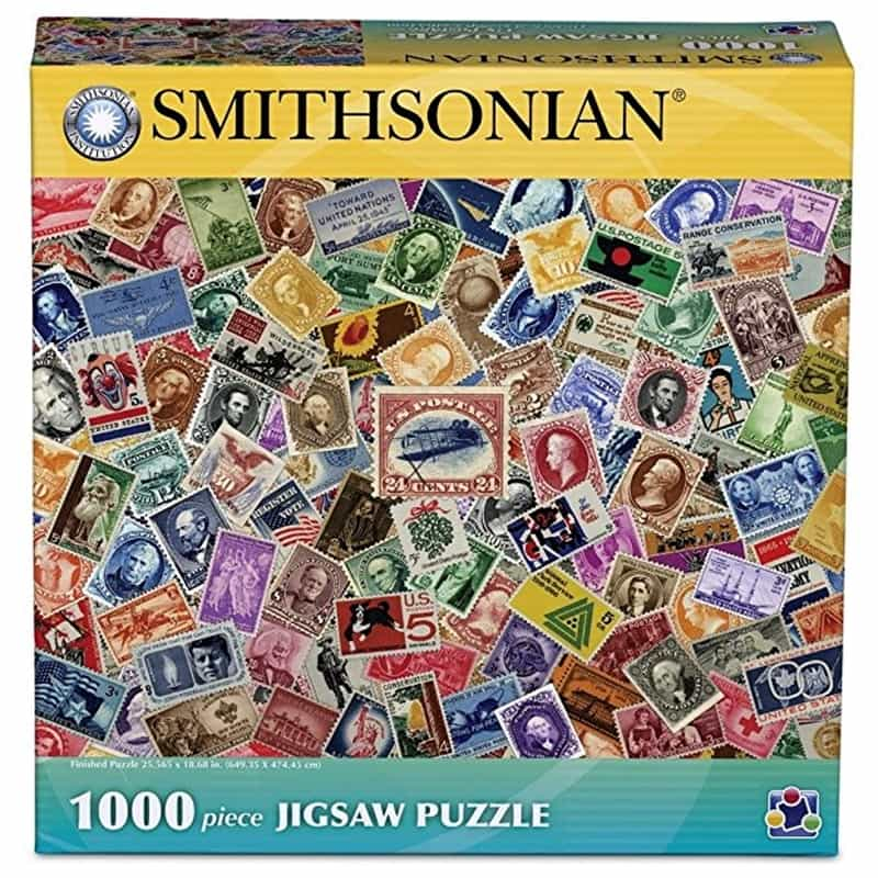 Saturday Puzzles & Jigzone Puzzle Postcards