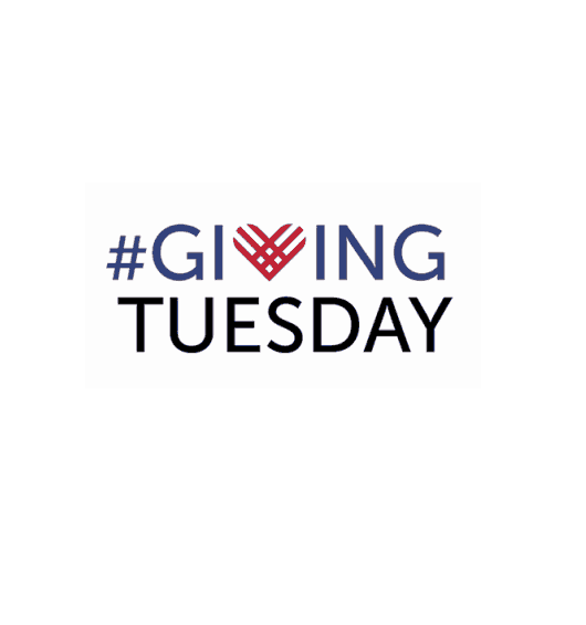 #GivingTuesday November 29, 2016