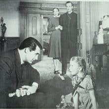 The Bishop's Wife Typewriter Scene