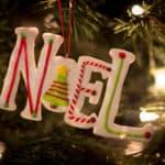 First Noel Letters Countdown begins