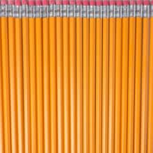 Buddy Holly Novelty Pencils