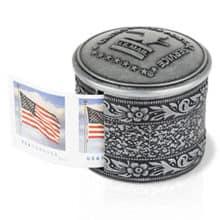 USPS Stamp Coil Dispenser 2017