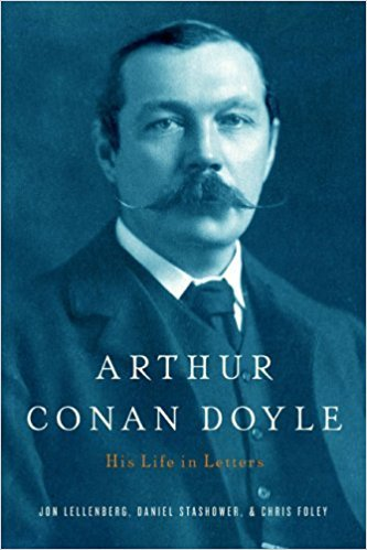 Arthur Conan Doyle book: A Life in Letters