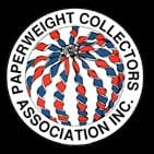 Paperweight Collectors Association PCA logo