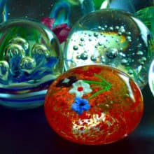 Paperweight Collectors Association PCA