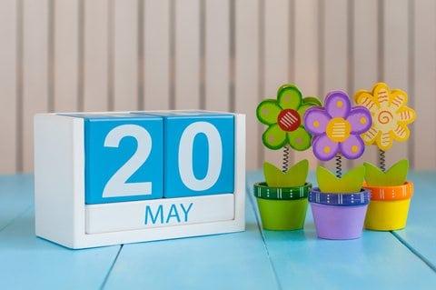 More Ziploc Letter Writing Organization & Calendar