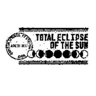 2017 August 21 Eclipse Pictorial Postmarks Challenge