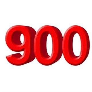 AnchoredScraps.com 900th Daily Blog Post Today