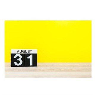 August 2017 AnchoredScraps Daily Blog Recap