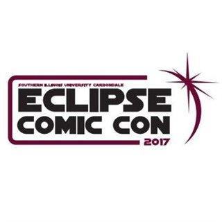 Carbondale Eclipse Comic Con 2017