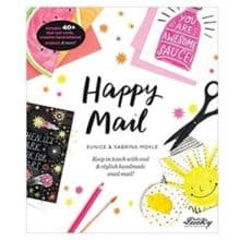 Happy Mail book by Eunice & Sabrina Moyle