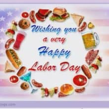 Sending Labor Day eCards 123Greetings