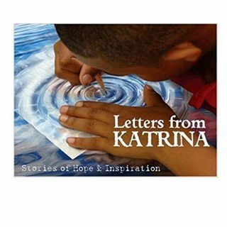 """Letters from Katrina"" book"