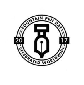 Fountain Pen Day 2017 Logo