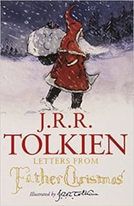 Letters from Father Christmas by J. R. R Tolkien