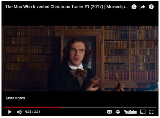 the journey that led to charles dickens creation of a christmas carol a timeless tale that would redefine the holiday - When Was Christmas Invented